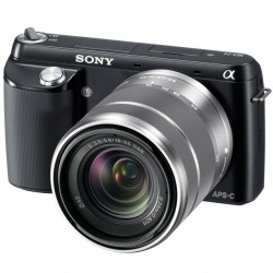Camara Sony Jl-254